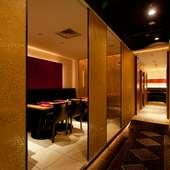 人数やシーンを問わず訪れたい、居心地の良い日本料理店