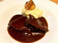 ハロウィンプラン 前菜から温菜、カボチャのニョッキ、メインにうれしい特製デザート付きのお得なプラン。