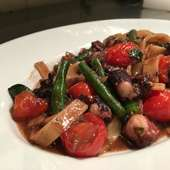 『兵庫県産野菜と芦屋産白みそを使ったたっぷりチーズグラタン』