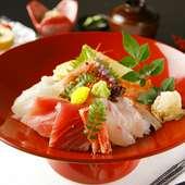 庄内・鶴岡でとれる地元厳選の美味しい食材