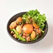 おすすめ沸騰した状態でちゃんぽん麺を鍋に入れて下さい。再沸騰したら1分程度待って頂き白い泡が出てきたら火を止めてお召し上がりください。
