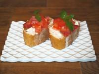 数種の野菜をさっぱりピクルスに。