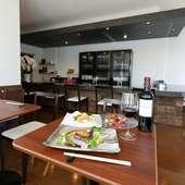 江戸川台という町と一緒に料理を楽しんでください