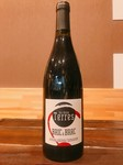 フランスのシラーを使用した赤ワイン。 上品で瑞々しく、軽やかながら余韻の長いワインです。