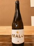 ポルトガルのモスカテル、フェルナォン・ピレスを使用したスパークリングワイン。 軽く爽やかな中にモスカテルの微かな甘みをもたらすワインです。