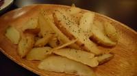 塩・のり塩・ビーフカレー・コンソメ・チーズ・コーンポタージュ