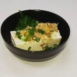 福井産の鱈の華 日本酒の肴に最高に合います。