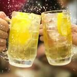 肉寿司や、牛タンしゃぶしゃぶ!どちらも堪能していただける贅沢なコース!