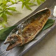 地元ならではの味わい『石巻金華鯖の竜田揚げ』