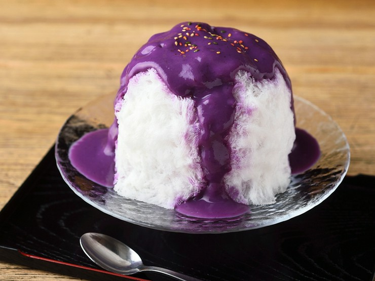 和kitchenかんな(三軒茶屋 スイーツ)の料理・店内写真   ヒトサラ
