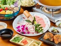 上質な霜降り肉『石垣牛』単品・コース各種