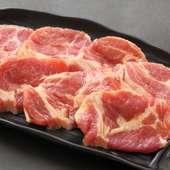 ラム肉の脂は、体に吸収されづらいという説も