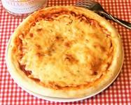 イタリアの厨房で3時のおやつはいつもこれ、 ナポリ風パリッと旨い生地はシンプルな味ながら 小麦本来の甘みを感じることができる奥の深い味わいです。【アレルギー情報】7品目 小麦、乳