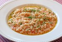 レストランで昔から愛されているペスカトーレは魚介好きの日本人の定番パスタあっさりと仕上げています