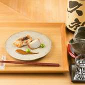 日本酒の旨みを堪能できる、「無濾過生原酒」が多彩に揃う