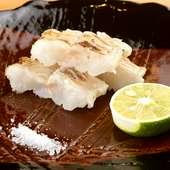 瀬戸内海の名産穴子のおいしさを満喫できる逸品『伝助穴子』