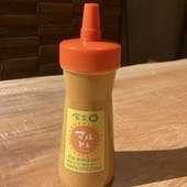 旬の野菜を存分に味わう店一番の人気メニュー『晴レ定食』