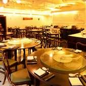 最大48名様までOKの居心地のいい空間で、さまざまな宴会を!