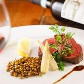 従来の肉とはまた違う、コクや旨みの美味しさを伝えたい
