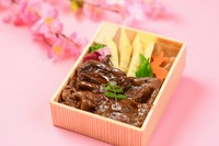 お肉好きの方には、至福の時間!? とろける旨みをご堪能ください。