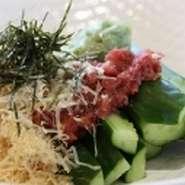 広島県産のジューシーな厳選牡蠣を使用しています。秋季から冬季にかけての一押しメニューです!