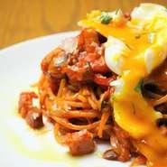 国産牛フィレ肉とひき肉のビーフカレー