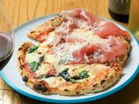 NUMMA名物!オリジナルのシチリア風リコッタチーズのアイスケーキ