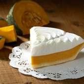 かぼちゃのプリン(Pumpkin pudding)