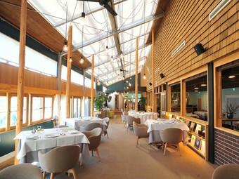 お客様が望むシチュエーションに、細やかに対応できるレストラン