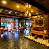 岡山国際ホテルのシェフが腕を奮います