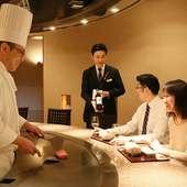 お客様の声を大切に、スタッフ一同気の付くサービスを心がけます