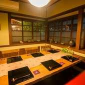 ◆沖縄でお顔合わせ お祝いのお席に最適◆
