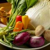 濃い味と旨みの強さが抜群。山形直送「庄内野菜」は格別の味わい