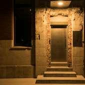 登録有形文化財にも指定される、大正期築の洋館を改装