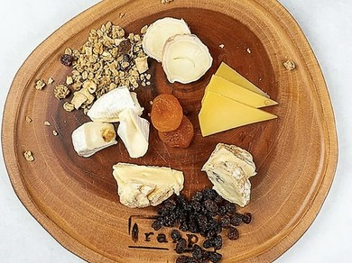 メラメラ! 『和牛の炙り寿司』