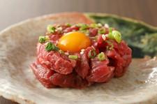 上質な牛肉を鋭い目利きで取り揃えました。 カットする厚みやタレとのバランスが絶妙◎ ご堪能ください!