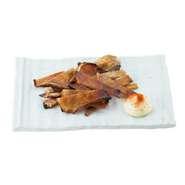 新潟県名物!越後の栃尾揚げ! ふっくらとした食感の理由は一枚一枚丁寧に手づくり、手揚げされているからです。 味噌、ネギ、納豆の3種類の味からお選び頂けます。480円~580円