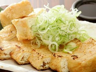 新潟産を中心とした新鮮な野菜や魚介類など国産食材を使用