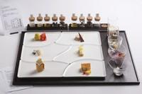 11種のさまざまなケーキが味わえる夢のような『デザート盛り合わせ』