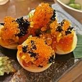オープンなカフェ風の貸切りテーブルも有あり!
