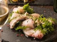 まさに大漁!!これでもか!!と言わんばかりにふんだんに鮮魚を使った【お魚コース】を是非ご堪能ください♪