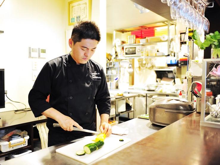 お客様一人ひとりのニーズに合わせた料理やサービスを提供