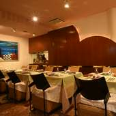 常連客に愛される、京都北山のフレンチレストラン