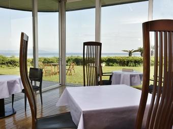 お客様が望むスタイルで、美味しい時間を楽しめるレストラン