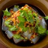 まだ知らない人が多い湖南省の家庭料理を日本の皆様に