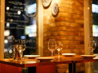 デート向きの席  【1階席】デートや仲間内での飲み会に♪