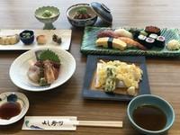 飲み放題付き宴会コースが新登場!盛り沢山のお料理とお寿司、飲み放題と消費税もすべて込みで6,000円!