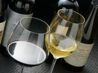 料理とのマリアージュを追求したワイン選び