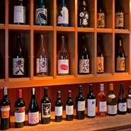 別紙ワイン・シャンパンリスト有ります。店頭にてご確認ください。