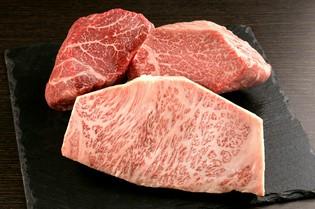 肉卸業も営む社長がしっかり選び抜く新鮮で上質の和牛